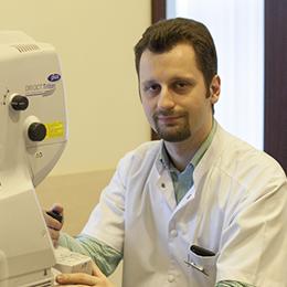 Dr. Alexandru DIACONU