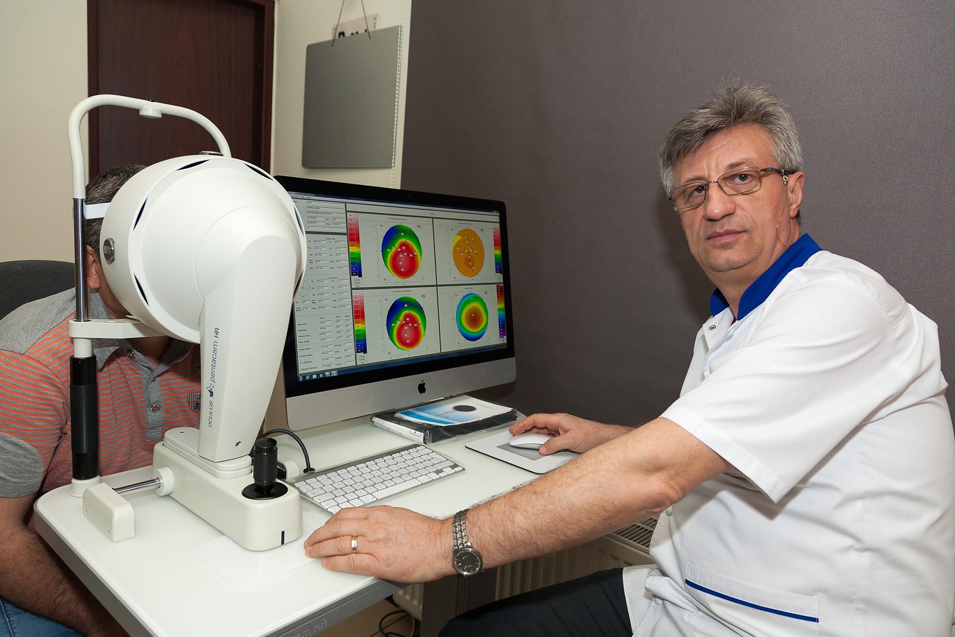 Dr Diaconu